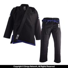 Hyperfly BJJ Gi - Black